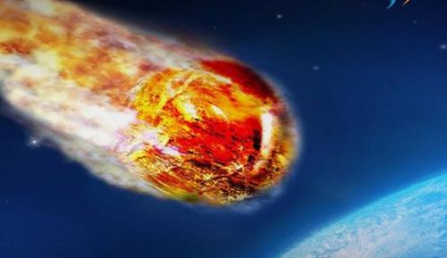 «ناسا»: «نيزك خطير» يهدد الأرض الأربعاء المقبل قد يدمر مدينة كبيرة ويقتل الملايين