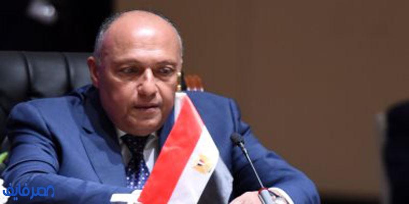 مصر تقدم تعازيها لأسر ضحايا السودان المنكوبين