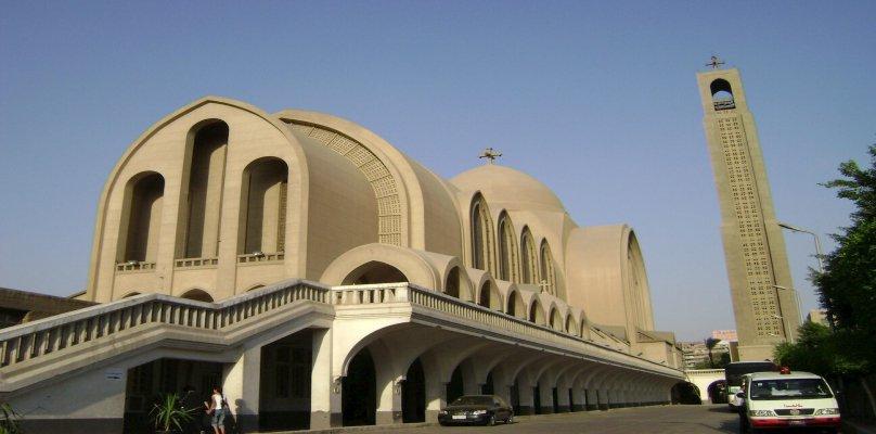 الداخلية تصدر بيانا يوضح تفاصيل إحباط الهجوم على كنيسة العذراء بمسطرد والكشف عن معلومات خطيرة
