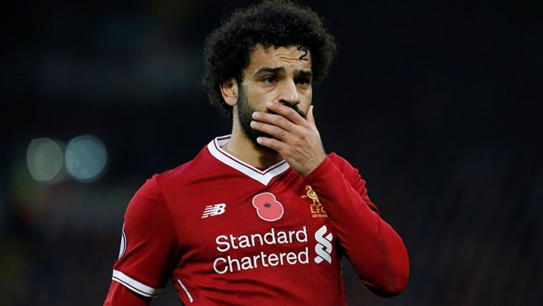 الدوري الإنجليزي يصدم محمد صلاح بعد خسارته لجائزة أفضل لاعب في أوروبا 2018