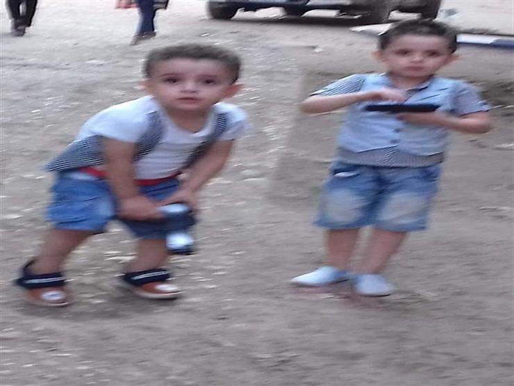 بالفيديو| ننشر اعترافات والد طفلي الدقهلية ويروي التفاصيل الكاملة ليوم الجريمة أسباب قتلهما