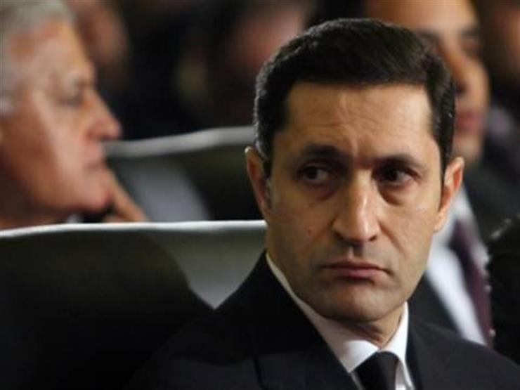 تعليق قوي من علاء مبارك على أزمة محمد صلاح