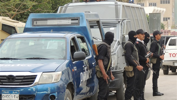 """عاجل.. الداخلية تعلن حالة """"الإستنفار الأمنى"""" منذ قليل في جميع محافظات الجمهورية"""