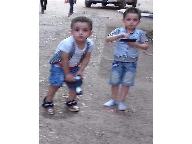 """""""السر مومياء"""".. مفاجأة مدوية في واقعة خطف وقتل الطفلين """"ريان ومحمد"""""""