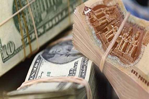 سعر الدولار في بداية تعاملات ثالث أيام عيد الأضحى بالسوق السوداء والبنوك الرسمية 1