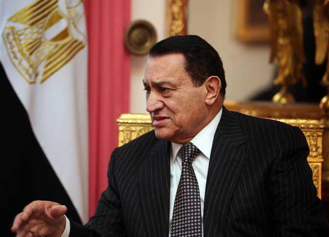 """لأول مرة.. أحمد موسى يكشف عن """"رأي حسني مبارك"""" فيما يحدث في دولة قطر"""