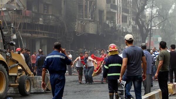 """أول بيان رسمي بشأن الكارثة التي شهدتها """"محافظة قنا"""" منذ قليل.. والصحة تؤكد: 5 وفيات حتى الآن"""