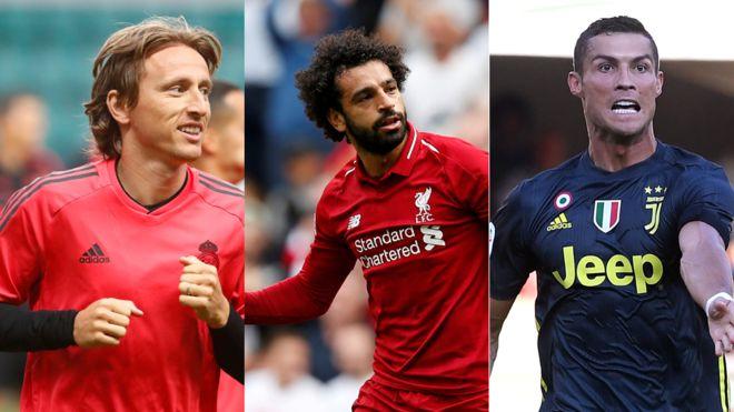 """مفاجأة.. مصادر تٌسرب أسم الفائز بلقب """"أفضل لاعب في أوروبا 2018"""" قبل ساعات من الحفل"""