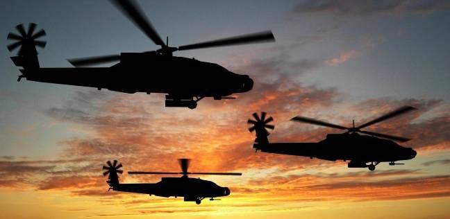 """عاجل.. أول بيان رسمي بعد ظهور """"طائرات حربية"""" في سماء بعض المحافظات منذ قليل"""