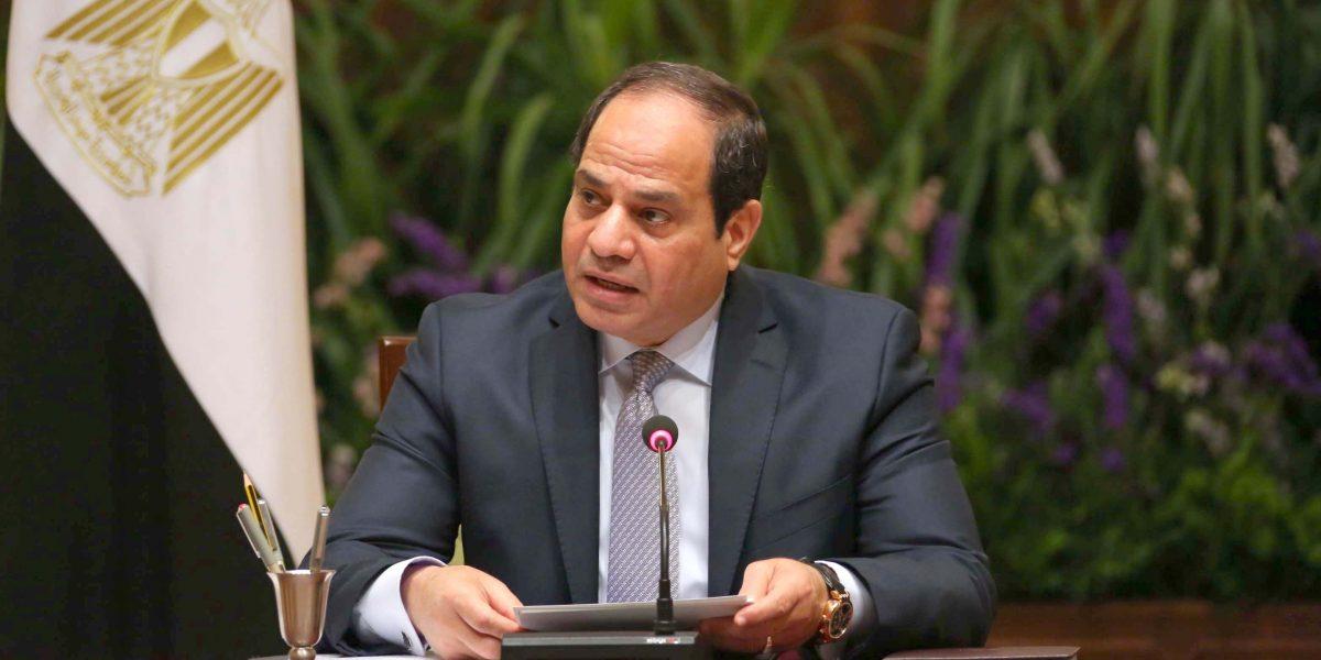عاجل.. الرئيس السيسي يقدم هدية ومفاجأة لملايين السيدات في مصر منذ قليل