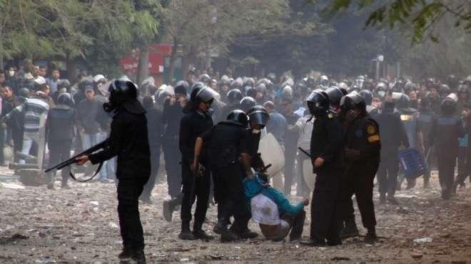 """مسؤول إماراتي يكشف مفاجأة مدوية حول """"قتل المتظاهرين"""" في ميدان التحرير خلال ثورة يناير"""