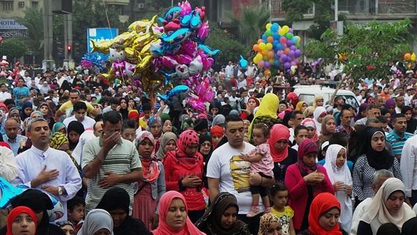 مواعيد صلاة عيد الأضحى في العديد من محافظات ومدن مصر