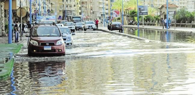 """هيئة الأرصاد تحذر: """"موجة سيول"""" تضرب هذه المحافظات خلال أيام.. ونداء عاجل للمواطنين"""