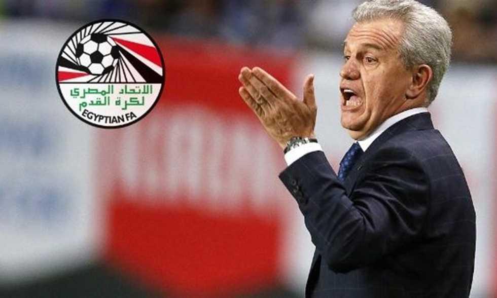 """أول طلب لـ """"خافير أجيري"""" مدرب المنتخب الجديد.. وإتحاد الكرة يوافق بشكل مبدائي"""