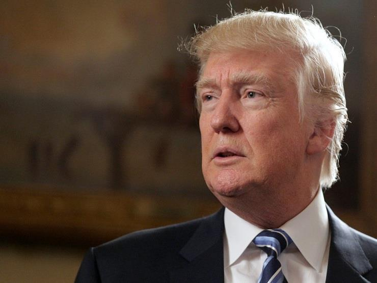 """مفاجأة مدوية.. ترامب: رئيس وزراء إسرائيل سيكون أسمه """"محمد"""" خلال سنوات"""