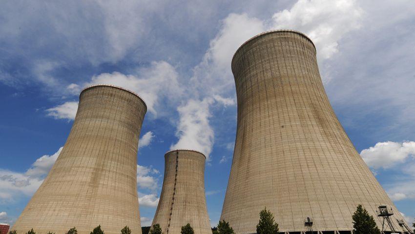 """عاجل.. قرار روسي هام بشأن """"محطة الضبعة"""" النووية في مصر"""