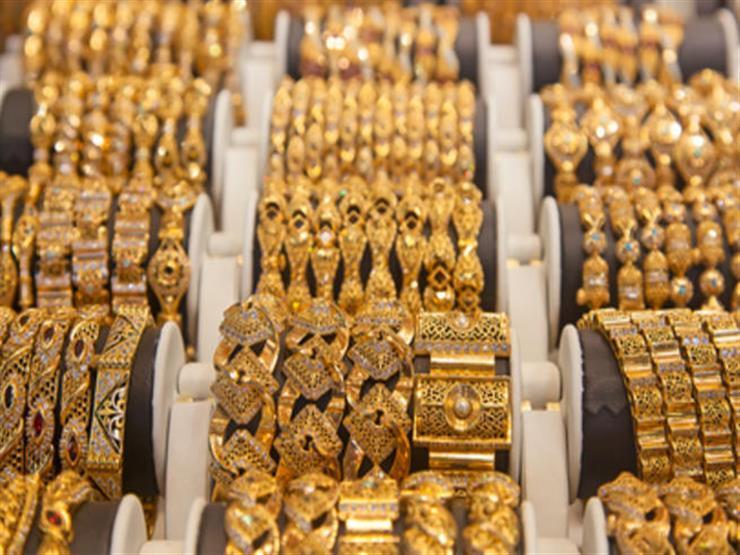 """""""إنهيار الذهب""""… إنخفاض مفاجئ في أسعاره منذ قليل.. وعيار 21 يسجل أقل سعر له منذ شهور"""