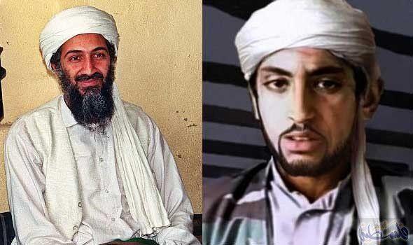 """عاجل.. نجل """"أسامة بن لادن"""" يوجه رسالة إلى العالم: """"سأخذ بـ الثأر لوالدي"""" !"""