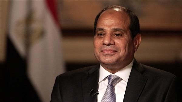 """صباح الجمعة.. الرئاسة تكشف عن """"هدية السيسي"""" لآف الشباب في مصر منذ قليل"""