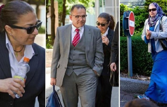 """تفاصيل مثيرة وراء تعذيب """"مواطنة مصرية"""" في بريطانيا على يد زوجين مصريين"""