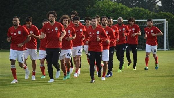 مفاجآت ووجوه جديدة في قائمة المنتخب المصري لمواجهة النيجر