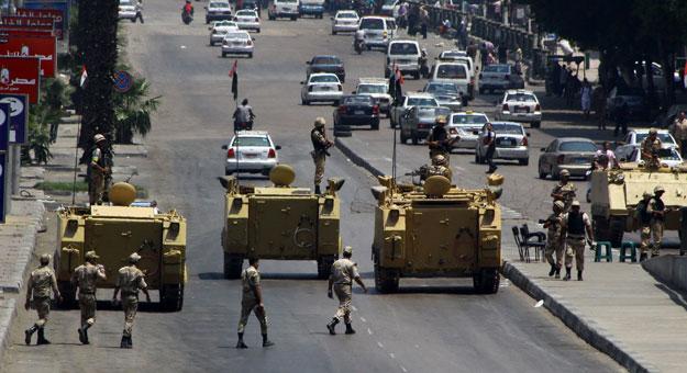 عاجل.. إنتشار أمني مكثف في محيط القصر الرئاسي بالإتحادية.. ومصادر تكشف السبب