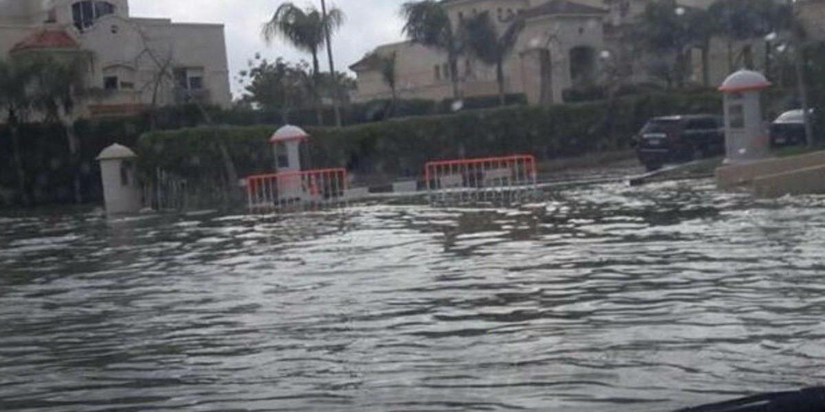 """عاجل.. هيئة الأرصاد: موجة أمطار وسيول تضرب البلاد خلال هذا الموعد.. وتطالب بتطهير """"مخرات السيول"""" فورًا"""
