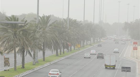 """عاجل.. الأرصاد تحذر المواطنين من """"ظاهرة جوية"""" تتعرض لها مصر خلال ساعات"""