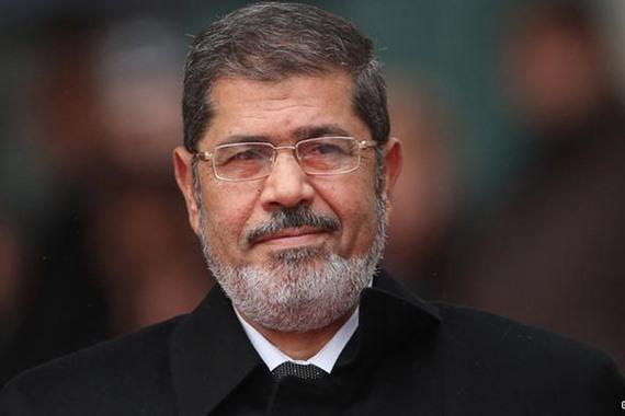 """عاجل.. نص بيان النائب العام المصري بشأن وفاة الرئيس الأسبق """" محمد مرسي"""""""