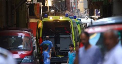 """أول بيان أمني بعد الأحداث المؤسفة التي شهدتها """"الجيزة"""" منذ قليل.. والصحة تؤكد: 8 ضحايا حتى الآن"""