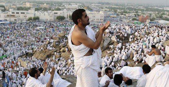 عاجل|«البحوث الفلكية» تٌعلن موعد «وفقة عرفات» وأول أيام «عيد الأضحى» المبارك