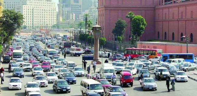 عاجل.. قرار تاريخي من الحكومة لتقليل الزحام المروري في شوارع القاهرة الكبرى