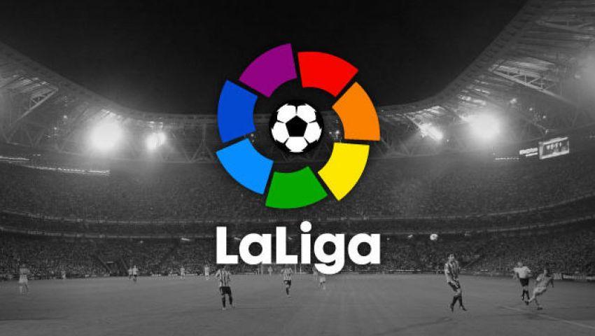 مشاهدة الدوري الإسباني ببث مباشر في 8 دول