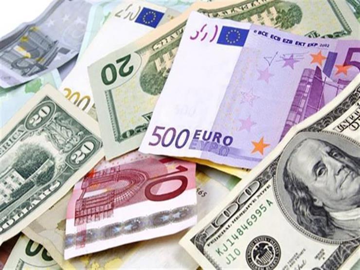 أسعار صرف العملات اليوم الأربعاء 3-10-2018