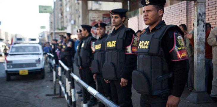 الأمن المصري يكشف السبب الحقيقي وراء مذبحة الشروق.. والفاعل يروي تفاصيل جريمته