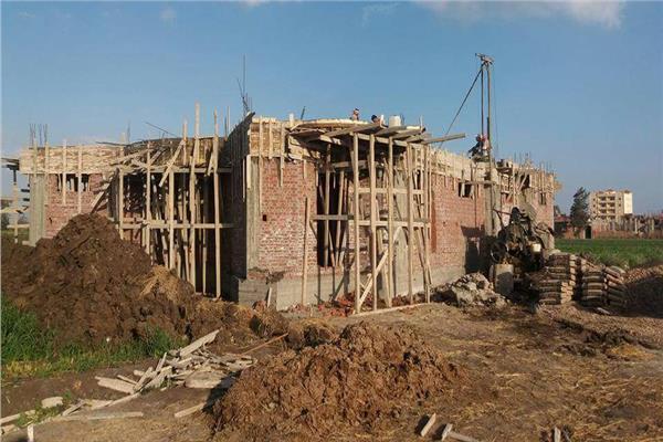 عاجل| تصريح هام من وزير الزراعة يحسم به الجدل بشأن التصالح في البناء على الأراضي الزراعية