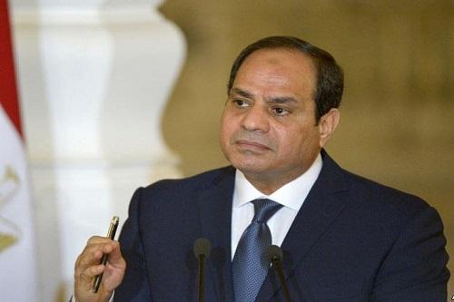التليفزيون المصري يذيع التكليفات الثلاثة التي أصدرها الرئيس منذ قليل.. ومفاجأة خاصة لمحدودي الدخل والفئات الأكثر احتياجًا