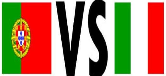 قناة مفتوحة تعلن عن نقل مباراة البرتغال وإيطاليا في دوري الأمم الأوروبية