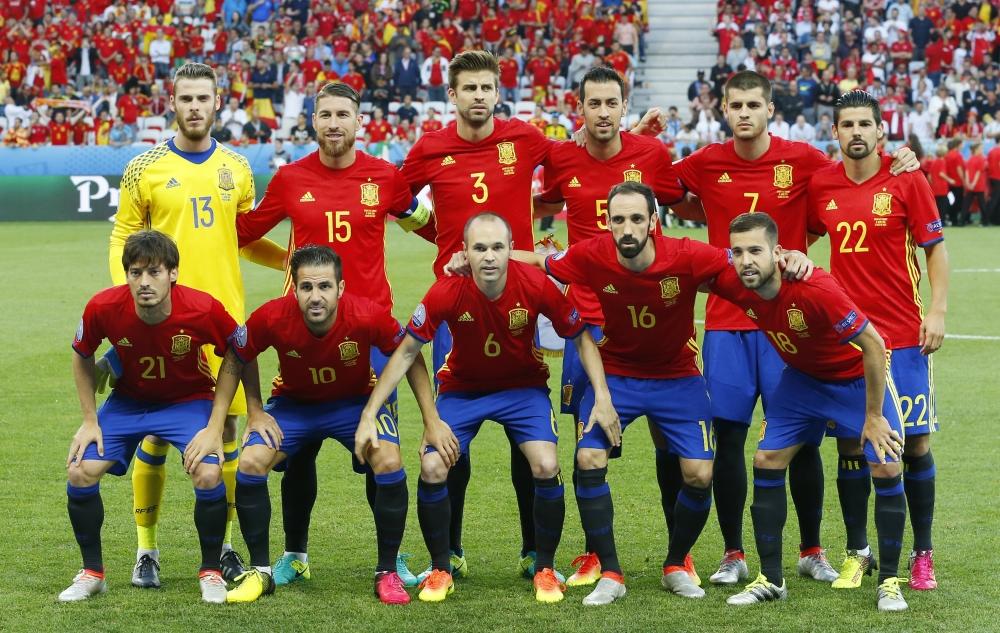 موعد مباراة اسبانيا وكرواتيا