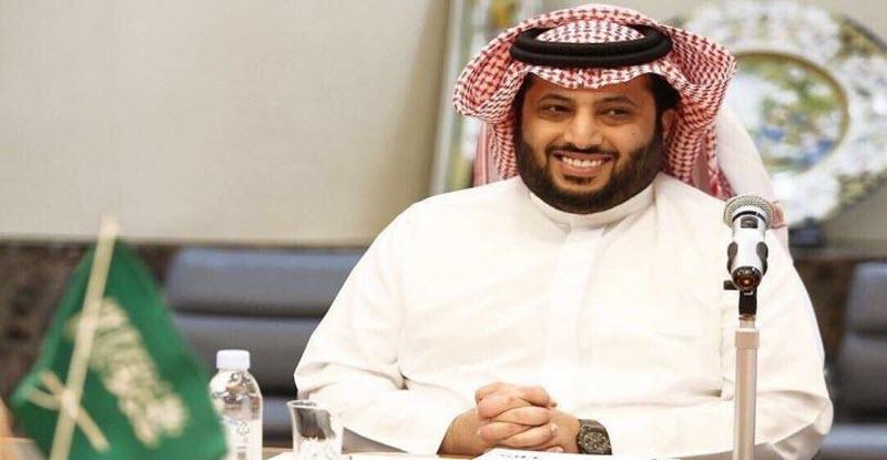 تركي آل شيخ يكشف عن موقفه المشرف بشأن تعاقد بيراميدز مع لاعبي النادي الأهلي