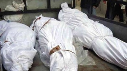 مصدر أمني يكشف منذ قليل تفاصيل جديدة عن صاحب واقعة مذبحة الشروق ومقتل أم وأولادها الأربعة