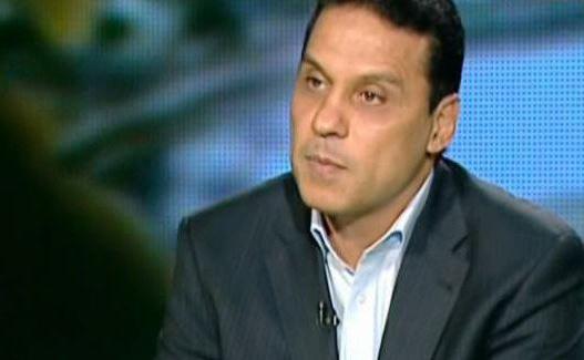 """رئيس نادي بيراميدز حسام البدري يصرح """"نتعرض لحملة تشويه"""""""