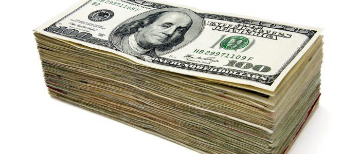 الدولار يسجل ارتفاع جديد ليلامس الـ 18 جنية.. ننشر سعر الأخضر الآن بجميع البنوك