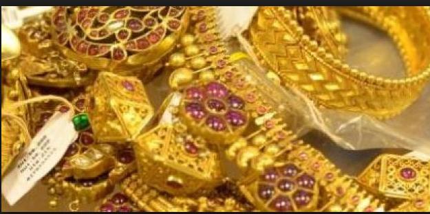 الفرق بين الذهب الصيني والذهب القشرة