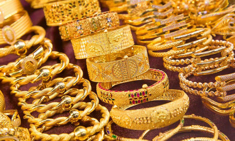 قفزة جديدة في أسعار الذهب في مصر اليوم الجمعة 1/2/2019