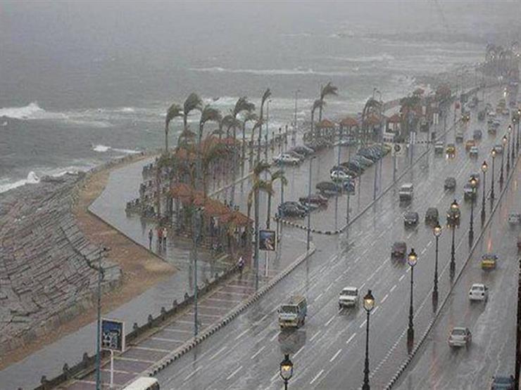 تحذير هام من الأرصاد الجوية بشأن طقس الغد الأربعاء من تكون تلك الظاهرة المناخية الخطرة وانخفاض درجات الحرارة
