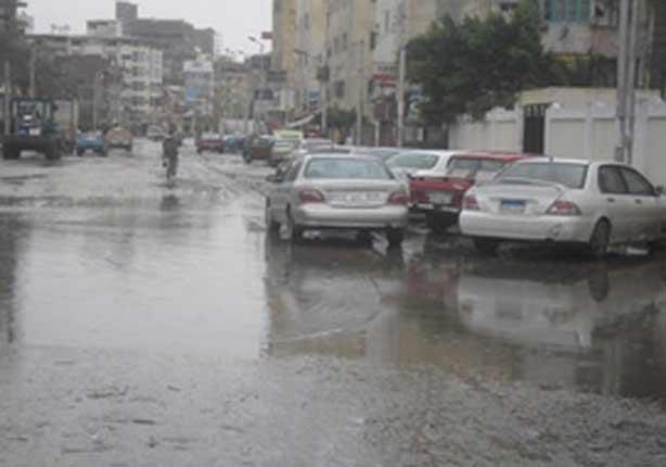 عاجل.. سقوط أمطار وسيول قوية على تلك المحافظات منذ قليل.. والأرصاد تطالب برفع حالة الطوارئ