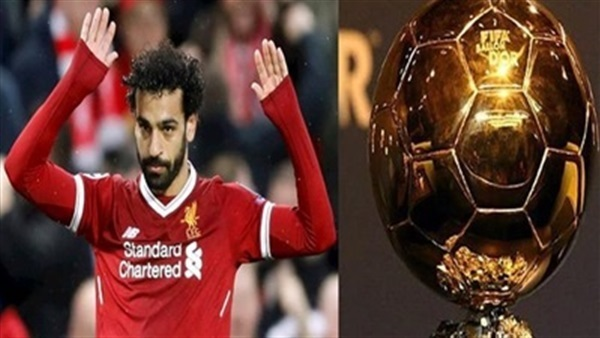 """""""الكاف"""" يفاجئ المصريين بقرار عاجل وتاريخي بعد ترشح """"محمد صلاح"""" لجائزة أفضل لاعب في العالم"""