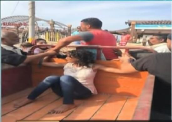 مفاجأة بالفيديو| محامي فتاة بورسعيد: «الفتاة تنازلت عن البلاغ في حضور والدها».. ويكشف عن الأسباب