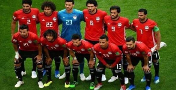 الموعد والقنوات الناقلة المفتوحة لموقعة مصر والنيجر بتصفيات أفريقيا